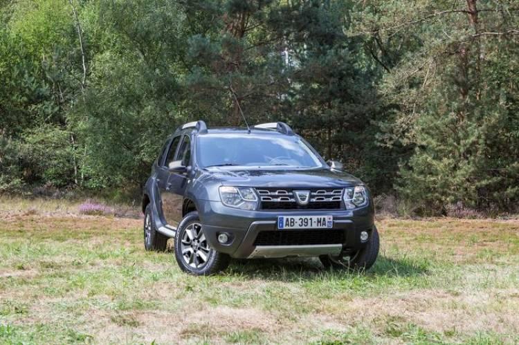 Dacia Duster 2014: más refinamiento y nuevo motor tCe 125 para el superventas