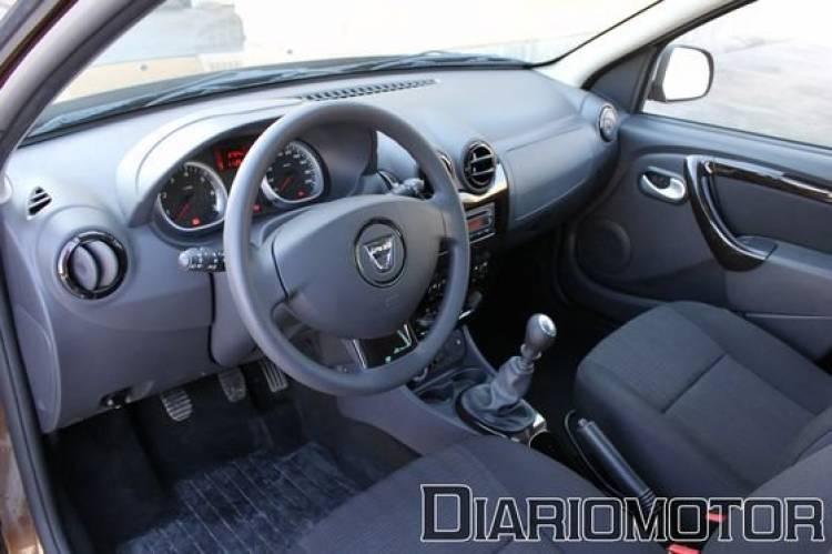 Dacia Duster 1.5 dCi 110 CV Laureate 4x4