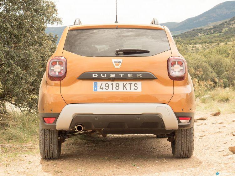 Dacia Duster Exterior 00001