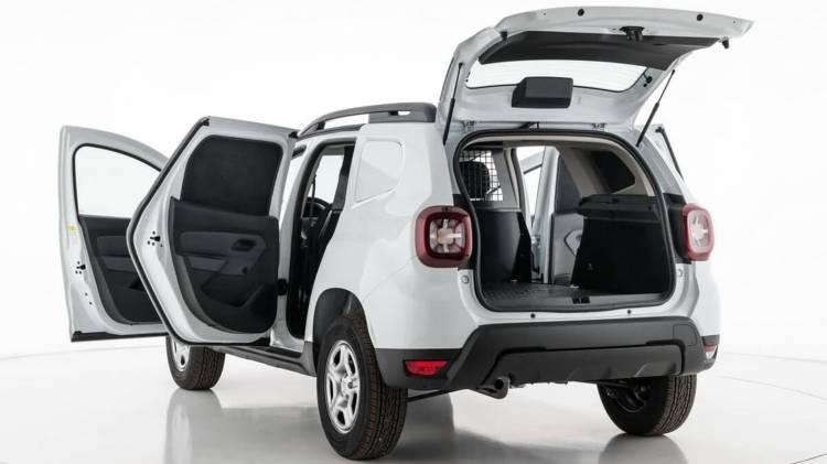 Dacia Duster Fiskal 0518 010