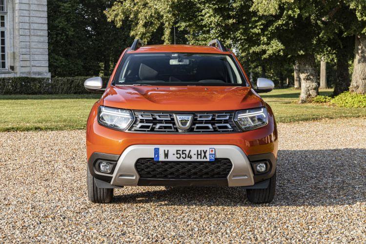 Dacia Duster Oferta Glp Septiembre 2021 02