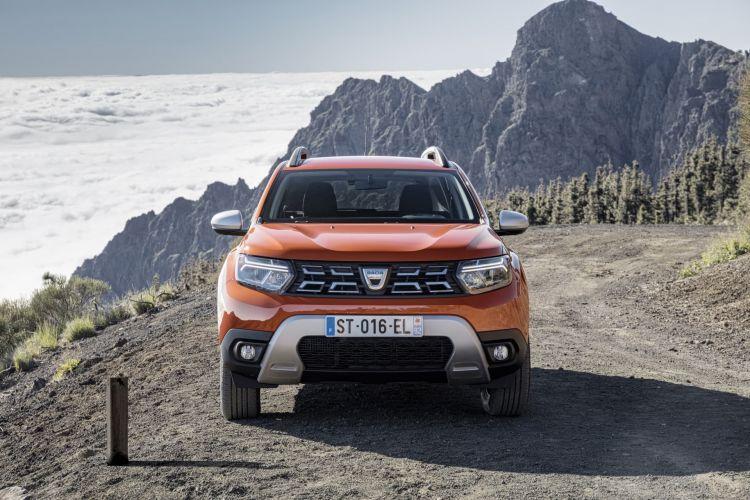 Dacia Duster Oferta Julio 2021 02 Exterior
