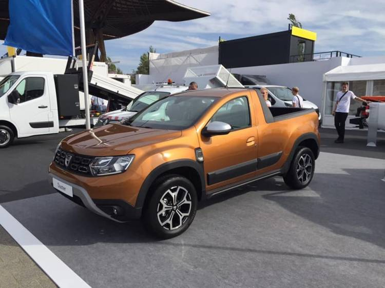 Dacia Duster Pick Up Romturingia 1018 001
