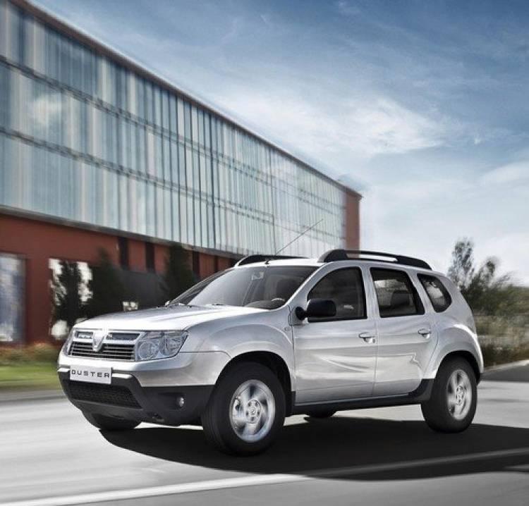 Dacia Duster: motores, equipamiento y precios