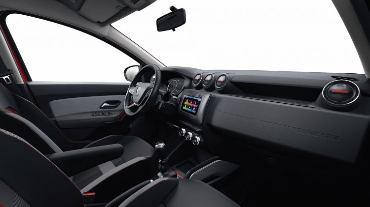 Dacia Duster Serie Limitada 2019 03