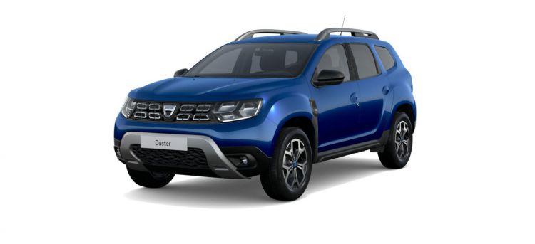 Dacia Duster Serie Limitada Aniversario 2020 Gas