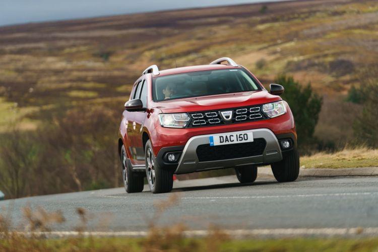 Dacia Glp Plan Renove Duster