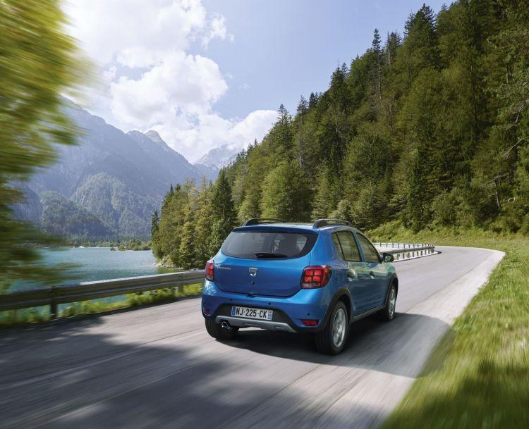 Dacia Glp Plan Renove Sandero 01