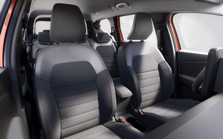 Dacia Jogger 2022 2 Interior
