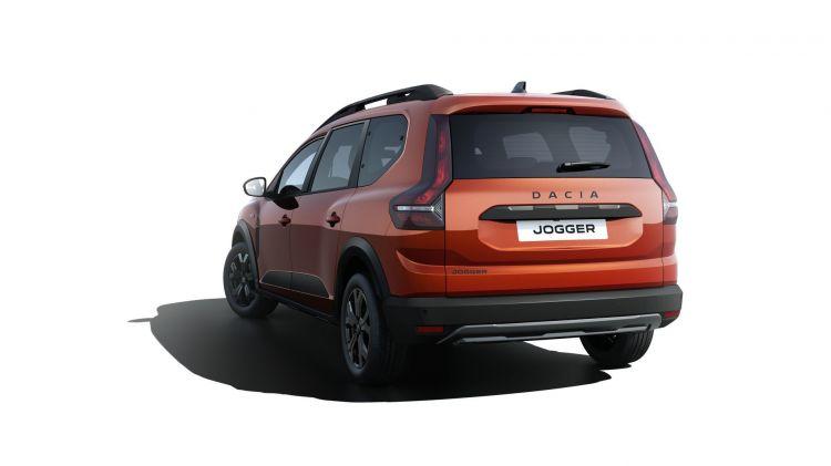Dacia Jogger 2022 22