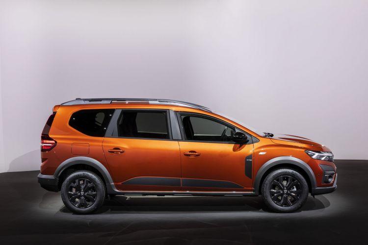 Dacia Jogger 2022 48
