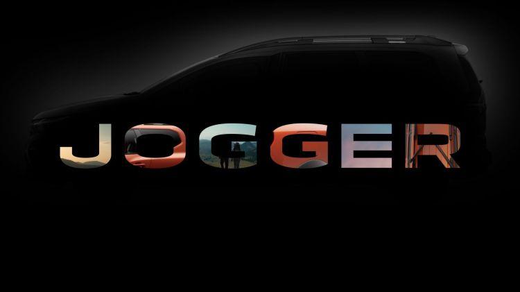 Dacia Jogger 2022 Adelanto