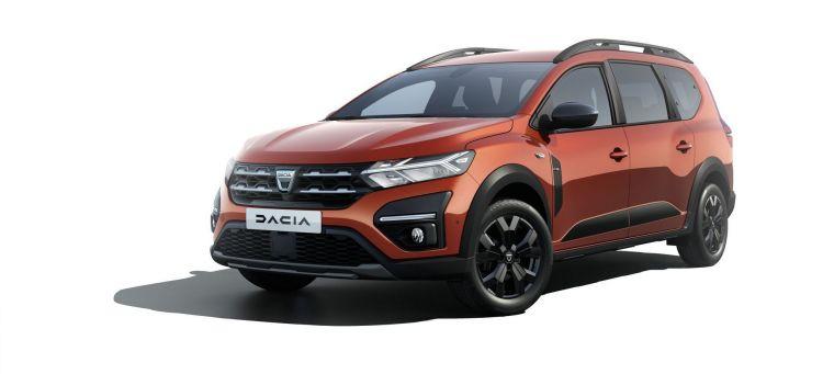 Dacia Jogger 2022 P