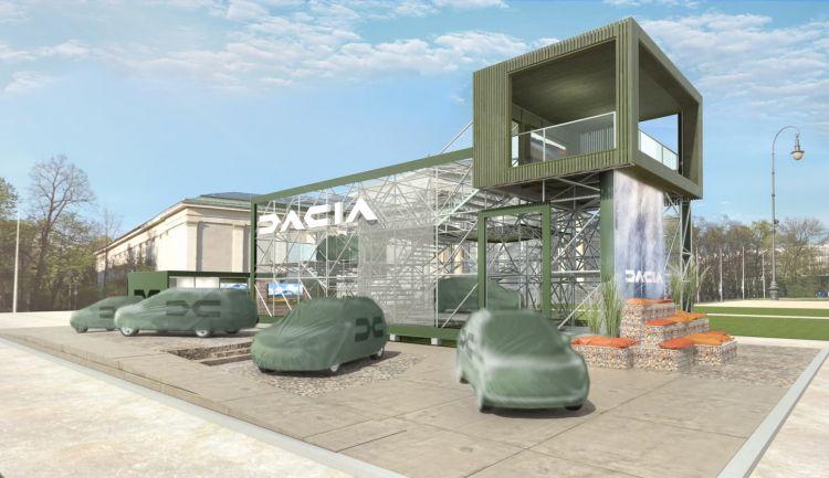 Dacia Lanzamiento Iaa Munich