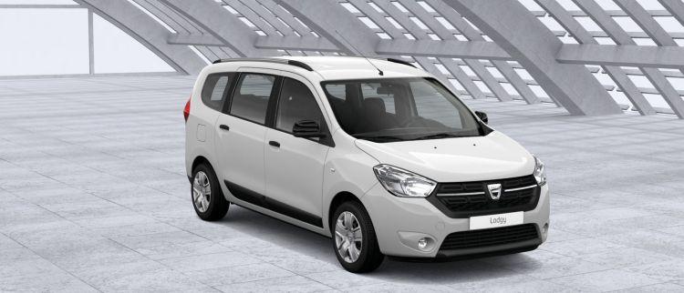 Dacia Lodgy Diesel Oferta Dm 1
