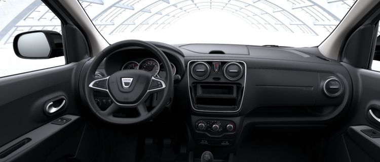 Dacia Lodgy Diesel Oferta Dm 2