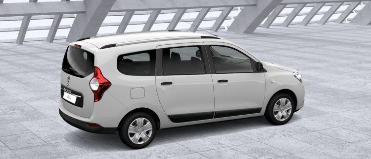 Dacia Lodgy Diesel Oferta Dm 3