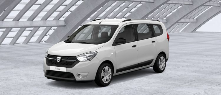 Dacia Lodgy Diesel Oferta Dm 4