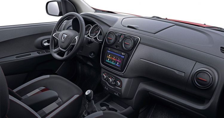 Dacia Lodgy Xplore 2019 02