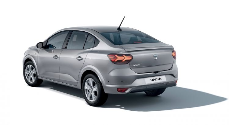 Dacia Logan 2021 0920 007