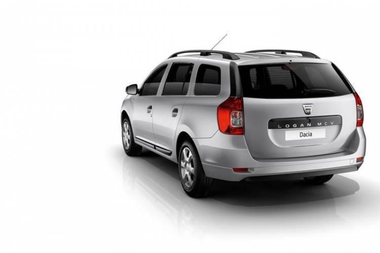 Dacia Logan MCV, un familiar low-cost que España no catará
