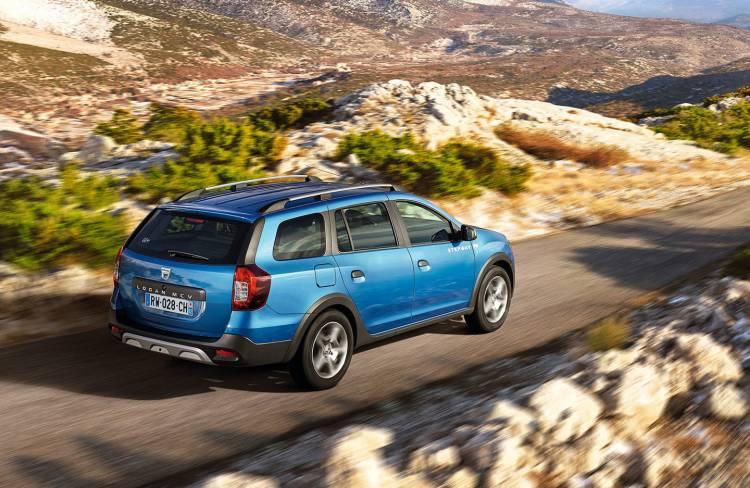 Dacia Logan Mcv Stepway 2018 07