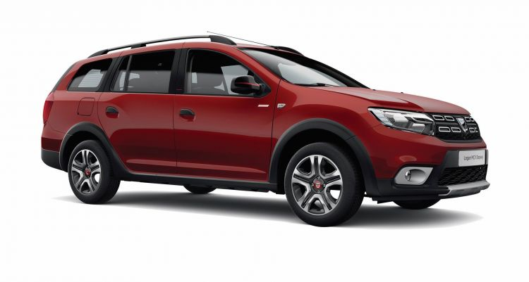 Dacia Logan Mcv Xplore 2019 03