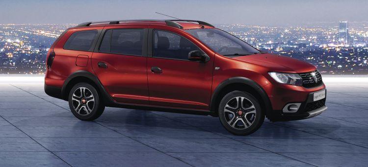 Dacia Logan Mcv Xplore 2019 04