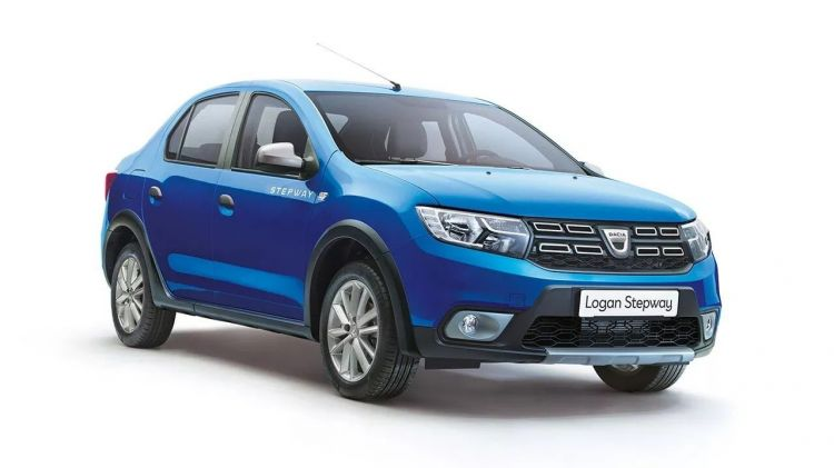 Dacia Logan Stepway 1219 01