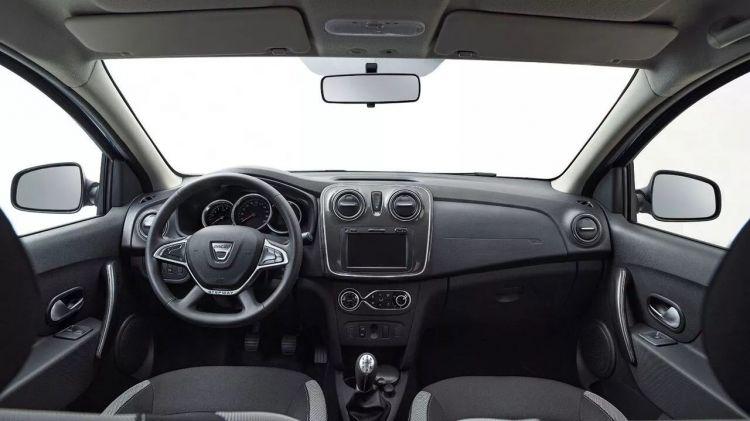 Dacia Logan Stepway 1219 02