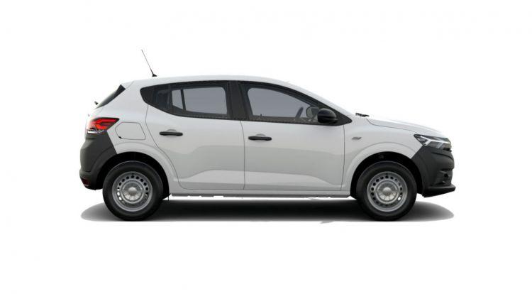 Dacia Sandero 2020 Acceso 03
