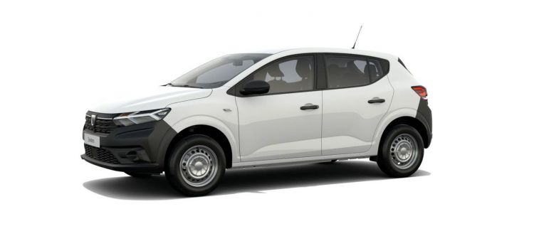 Dacia Sandero Access Comprar P