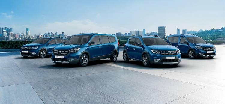 Dacia Sandero Coche Mas Vendido 2018 2