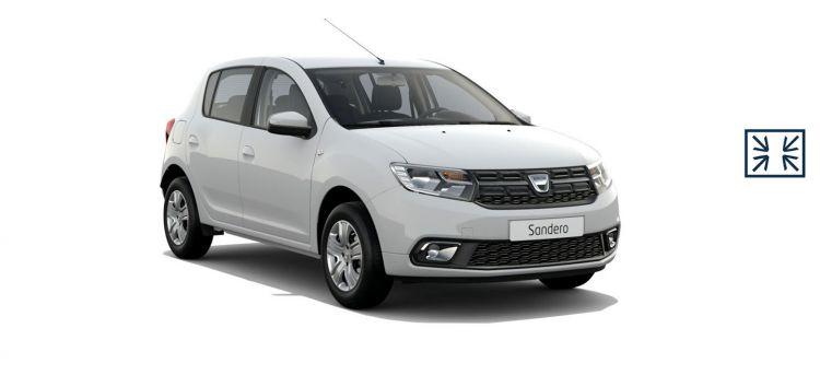 Dacia Sandero Diesel Mas Barato