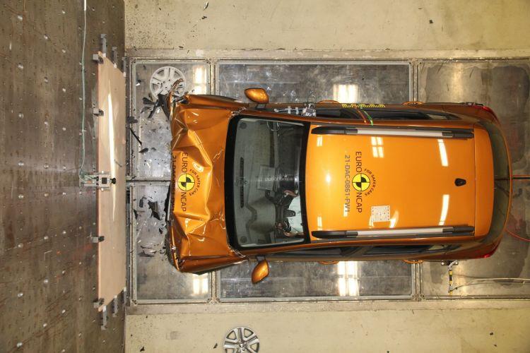 Dacia Sandero Euroncap 02