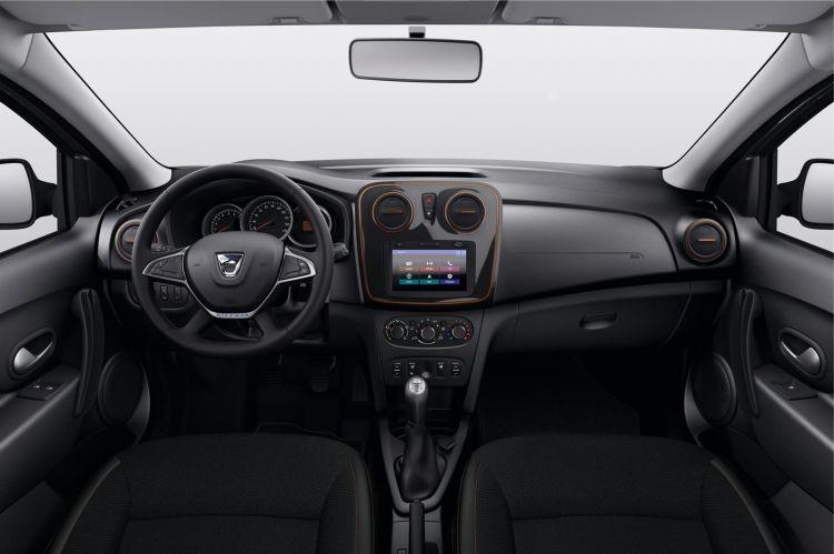 Dacia Sandero Mejor Urbano 04