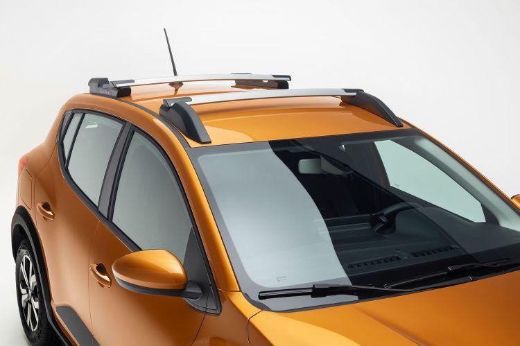 Dacia Sandero Stepway 2020 Naranja 07