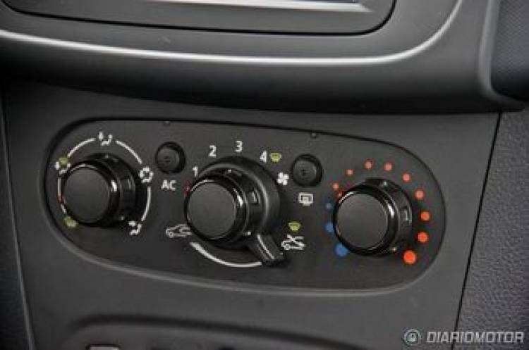 Dacia Sandero Stepway dCi 90, a prueba (III) Precios, equipamiento y rivales