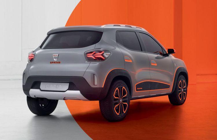 Dacia Spring Electrico Adelanto 2020 01