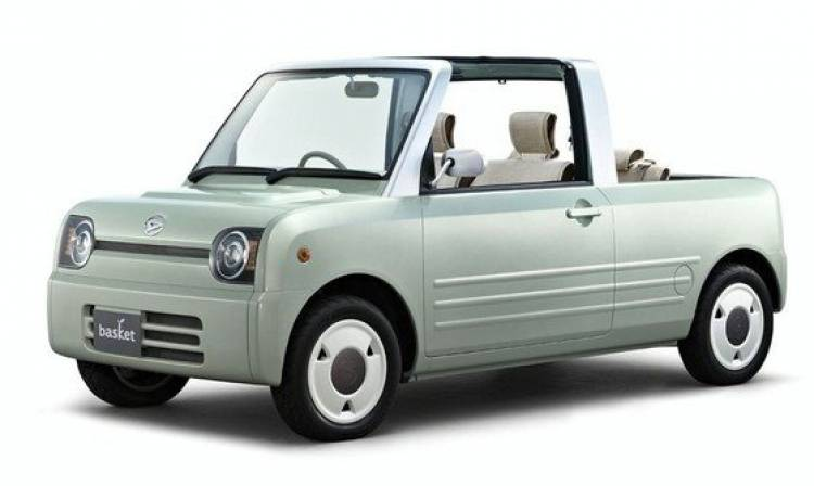 Daihatsu se retira de Europa