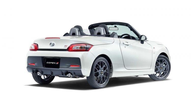Daihatsu Copen Gr Sport 1019 016