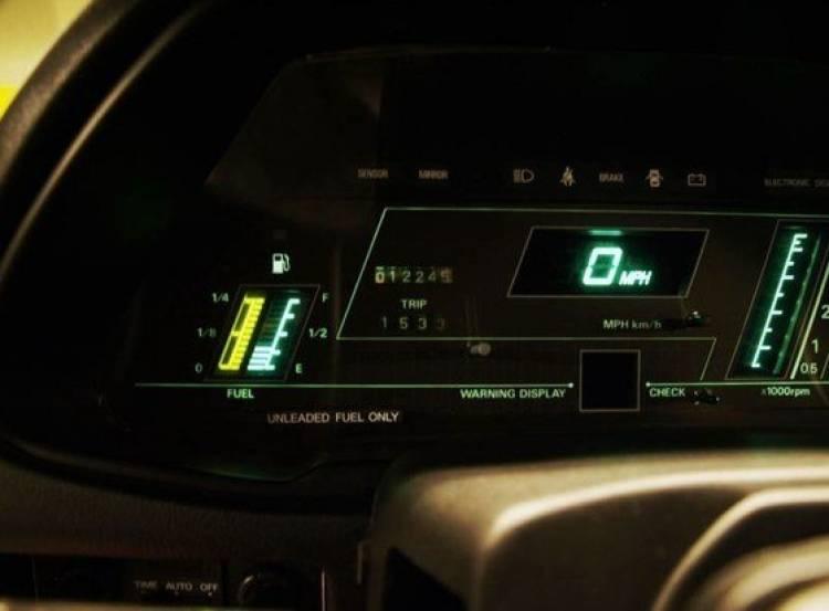 A subasta un Datsun 280 ZX Turbo de auténtico capricho