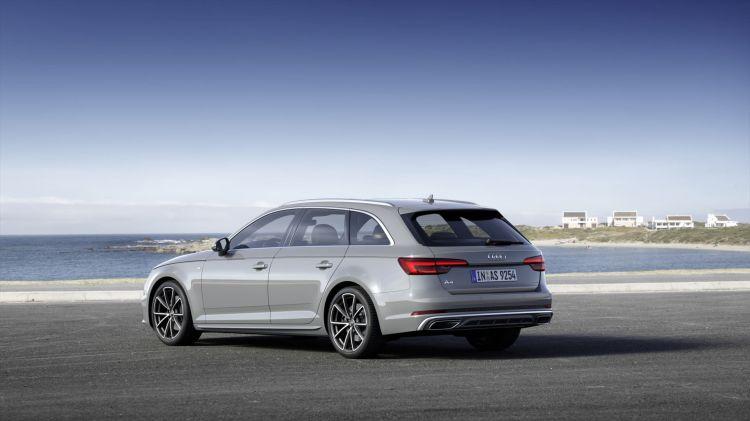 Depreciacion Devaluacion Factores Audi A4 Avant 2015