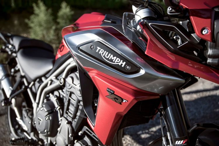 Details And Finishes Tiger 1200 Xrt 10