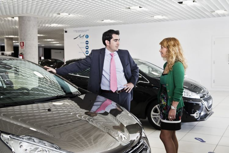 Return Car Dealership Purchase 02