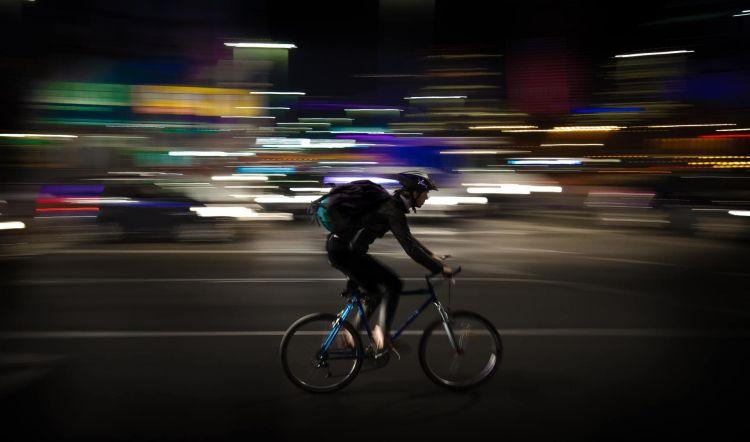 Dgt Alumbrado Ciclistas Obligatorio 03
