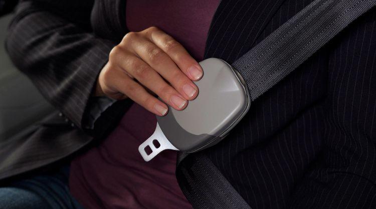 Dgt Cinturon Seguridad Multas
