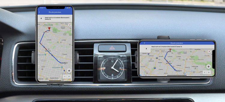 Dgt Multa Navegador Google Maps Soporte Movil