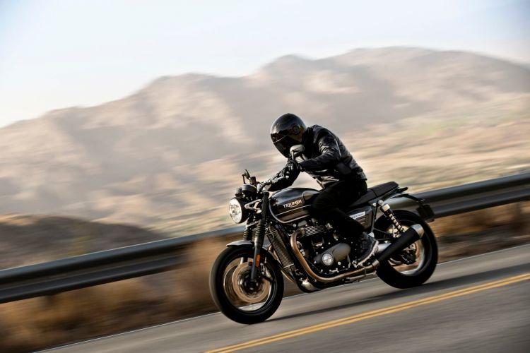 Dgt Puntos Carnet Moto Triumph