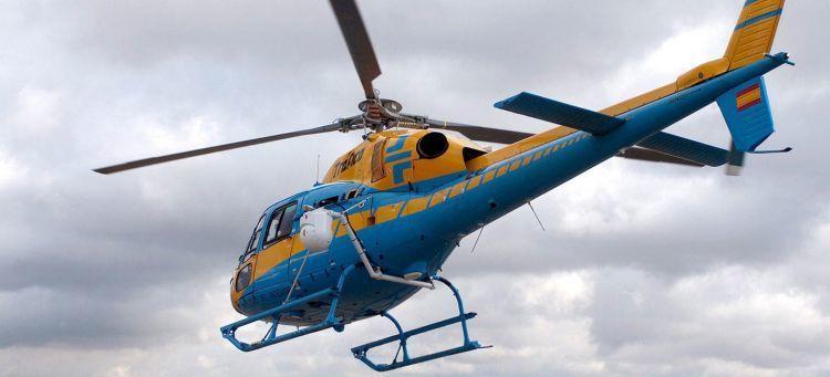 Dgt Radares Tipos Helicoptero Pegasus